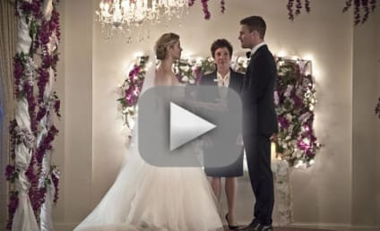 Watch Arrow Online: Check Out Season 4 Episode 16!