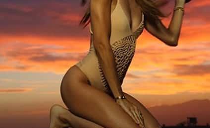 Jasmine Sanders: Dating Nick Cannon, Making Like Mariah Carey?