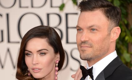 Megan Fox: Under Major Fire for Photo of Son in a Dress