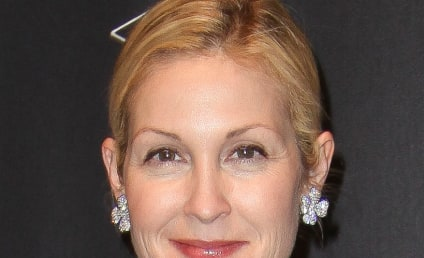 Kelly Rutherford Obtains Restraining Order Against Daniel Giersch