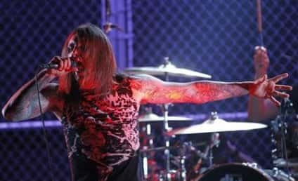 Tim Lambesis Arrested; As I Lay Dying Singer Accused of Plotting to Kill Wife