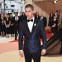 Nick Jonas: 2016 Costume Institute Gala