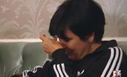 Kris Jenner Undergoes Face Lift: Watch, Groan Now!