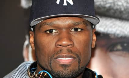 50 Cent to Frank Ocean Haters: Idiots!