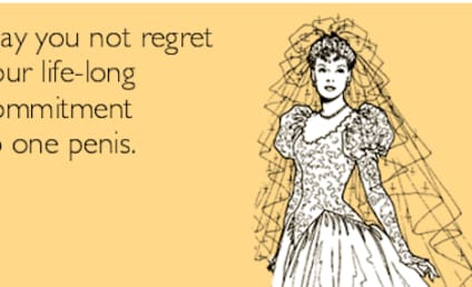 9 Engagement Cards You Wish You Could Send to Your Friends But Totes Can't