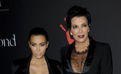 Kris Jenner to Kim Kardashian: We're Gonna Get Canceled and It's YOUR FAULT!