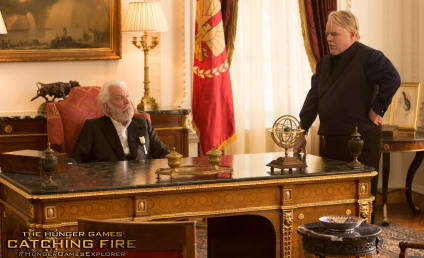 The Hunger Games Cast Mourns Philip Seymour Hoffman