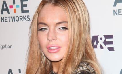 Lindsay Lohan: Full of Crap as Usual