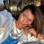 Sofia Richie, Brunette Selfie