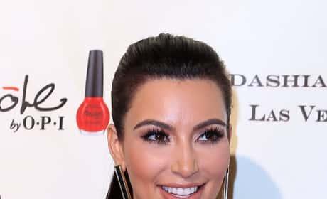 Should Kim Kardashian pay more in taxes?