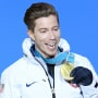 Shaun White Medals