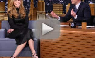 Nicole Kidman to Jimmy Fallon: You Blew It With Me!