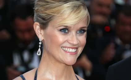 Reese Witherspoon Gives Birth to a Son!