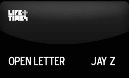 """Jay-Z """"Open Letter"""" Response: White House Denies Any Involvement"""