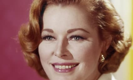 Eleanor Parker Dies; Sound of Music Actress Was 91