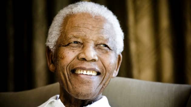 Nelson Mandela Picture