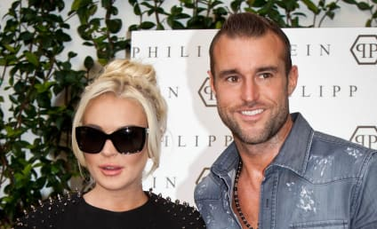 Lindsay Lohan and Philipp Plein: NOT Dating!