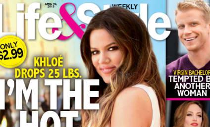 Khloe Kardashian: The Hottest Kardashian Sister?