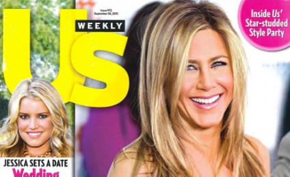 Jennifer Aniston Pregnant? Rep Immediately Blasts Tabloid