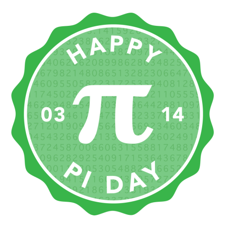 Pi Day Picture