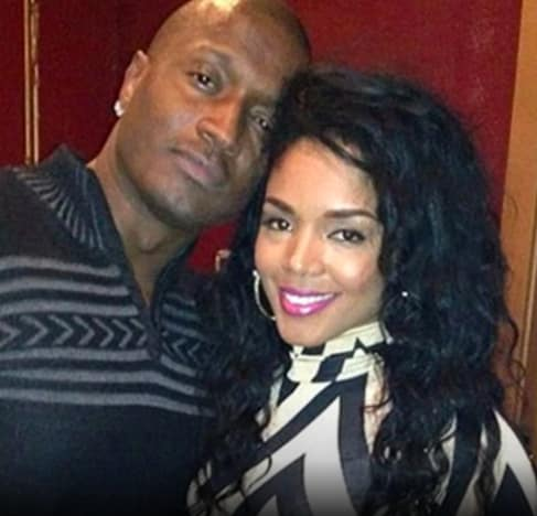 Kirk and Rasheeda Frost Together
