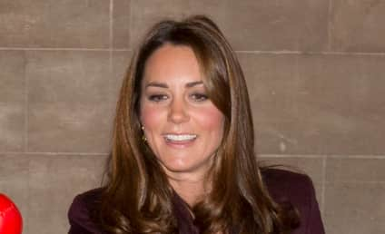 Kate Middleton Topless Photo Scandal Forces Tabloid Editor's Resignation