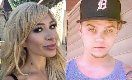 Tyler Baltierra: Hell Yeah MTV Was Right to Fire Farrah Abraham!