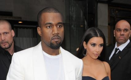 Kanye West in Talks to Join American Idol?