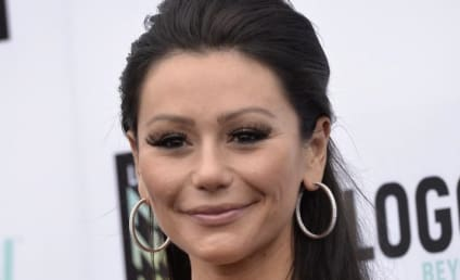 JWoww Talks Vaginas, (Lack of) Post-Child Birth Sex: TMI Alert!!