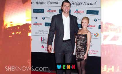 Hayden Panettiere-Wladimir Klitschko Wedding: Delayed By Ukraine Political Unrest