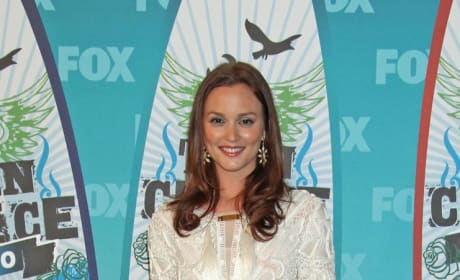 Teen Choice Leighton