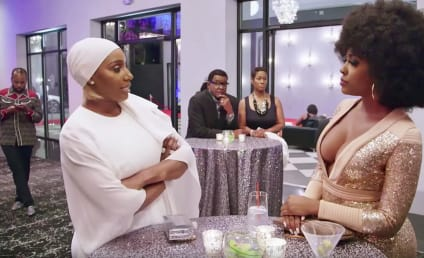 The Real Housewives of Atlanta Season 10 Episode 1 Recap: NeNe Leakes is Back!