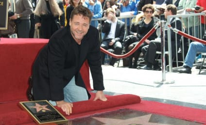 Crowe Pissed at Talk of Steve Irwin Biopic