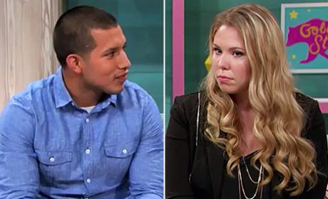 Kailyn Lowry vs. Javi Marroquin: Teen Mom 2 Season 7 Reunion Clip