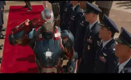Iron Man 3: New Theatrical Trailer!