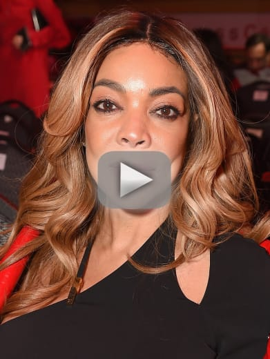 Wendy williams i knew kevin hunter was cheating for years