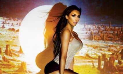 "Kim Kardashian is ""Definitly Dating"" Miles Austin"