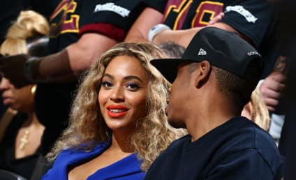 Beyonce: Keeping Other Women Away From Jay Z?
