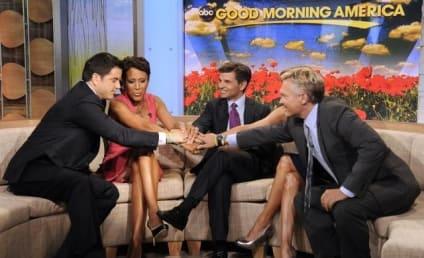 Robin Roberts to Leave Good Morning America, Undergo Bone Marrow Transplant