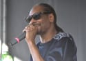 Snoop Dogg Jokes About Death of Trump, Incurs Ire of #MAGA Crowd