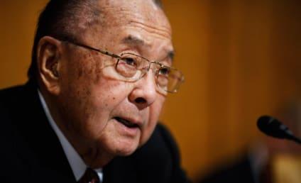 Daniel Inouye Dies; Senator Was 88