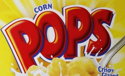 Kellogg's Apologizes for Racist Box of Corn Pops
