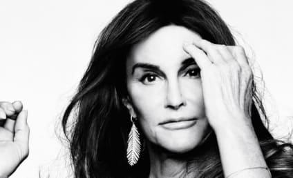 Caitlyn Jenner Honored as a Glamour Woman of the Year