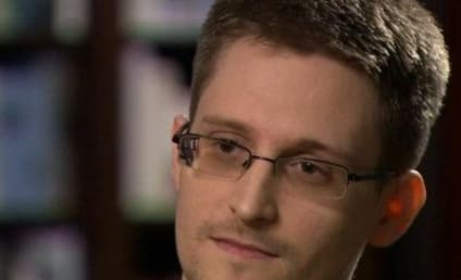 Edward Snowden: Sometimes to Do the Right Thing, You Have to Break the Law