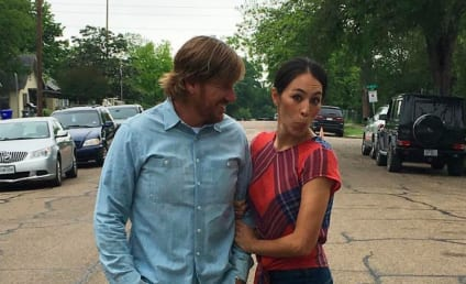 Tv news page 3 the hollywood gossip for Is joanna gaines really leaving fixer upper