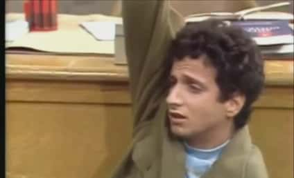 Ron Palillo Dies of Heart Attack; Welcome Back, Kotter Star Was 63