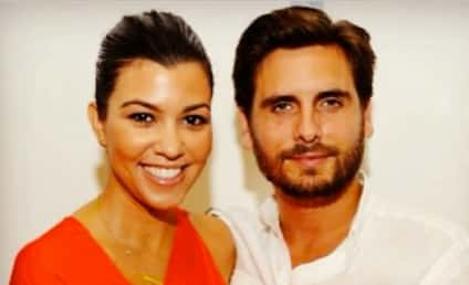 Scott Disick and Kourtney Kardashian: Breakup on the Way?!