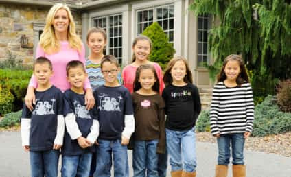 Kate Gosselin Pens Harsh, Critical Letter To Troubled Son Collin