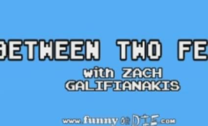 Zach Galifianakis, Justin Bieber Lead List of Webby Award Winners