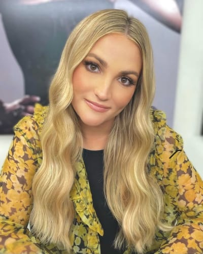 Jamie Lynn Spears' Husband Busted Ogling Britney Spears' Instagram in Epic Online Fail